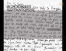 【新唐人】労働収容所SOS手紙 10年前にも欧州で発見