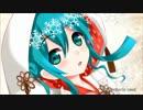 【ムラムラ】「雪花繚乱」を歌ってみた(つω`*)