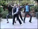 アメリカ人に『ビビッドレッド・オペレーション』のOPを踊らせてみた