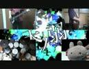 ♪【天ノ弱】 BandEdition ムフ♪ thumbnail