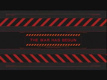 「THE WAR HAS」の画像検索結果