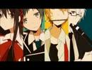 【りにょ】 放課後ストライド 【歌ってみた】 thumbnail