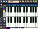 【ニコニコ動画】ez作曲家のデモソングに曲乗せてみた。インスト【オリジナル】を解析してみた