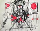 【ニコニコ動画】【五泉菜摘】サイコパス【自作ボーカル曲】を解析してみた
