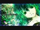 【GUMI】Evidence【オリジナル曲】