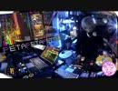 DJがいろんな曲を繋いでいくよ~ニコ生DJ配信を録画してみた~