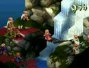 FFT魔道士一人旅Vol.11「ゼイレキレの滝、ホーリーナイト×2」