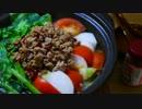 【ニコニコ動画】【食材4品で】ひとり鍋色々作ってみた【8種】を解析してみた