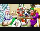 【ニコニコ動画】【東方ヴォーカル】Halozy - LiveActors【遠野幻想物語/ティアオイエツォン】を解析してみた