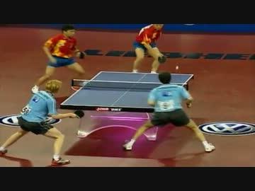 世界卓球選手権2005 上海 陳玘/...