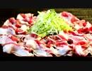 豚しゃぶ♪ 【鍋料理祭】