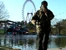 【ニコニコ動画】遊園地に魚釣りに行こう (゚ロ゚; 藻煮た新たなるジャンルに挑戦!を解析してみた