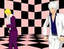 【MMD銀魂】KiLLERLADY踊ってもらった【ホスト・ギン&トシーニョ】 thumbnail