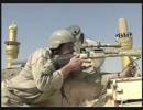【ニコニコ動画】SEALs の ヘルメットカムが捉えた イラクを解析してみた