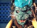 仮面ライダーBLACK 第44話「タンスの中は海!」