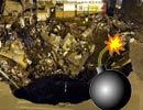 【中国】地下鉄工事で爆弾使うお( ^ω^)→道路に穴が空きビル二棟が飲み込まれる