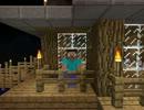 【Minecraft】 方向音痴のマインクラフト Season4 Part21 【ゆっくり実況】