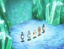 獣旋バトル モンスーノ 第19話 「泉(いずみ)」