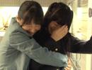 SKE48 メンバー同士のデート企画にマジ照れ