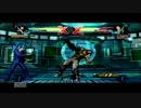 UMVC3対戦動画2