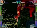 サイキックフォース2012 for NESiCAxLive対戦動画09 in 新宿南口ゲームワールド