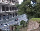 コロッセオを撮影してみました。