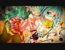 初音ミク - LittleSpoon Latte (オリジナル曲)