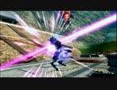 【EXVS】普段のくるくる回って近付く弾薬庫part1【絶叫プレイ】 thumbnail