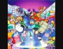 ロックマン8 メタルヒーローズ BGM集 Part1