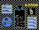 Dr.Mario スピードHighで完全制覇 part1
