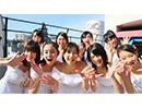 さんみゅ〜★HAPPY VALENTINE★2013.2.3 発売記念アンコールイベント@マルイシティ渋谷(れいカメラ付き♪)