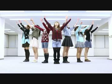 DANCEROID】BOY MEETS GIRL【踊...