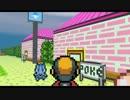 【実況】Pokemon3Dを楽しむ! part1【海外産金銀】