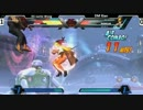 K.O.FightingGameFestival day3 UMVC3 Justin Wong vs Xian WinnersFinal