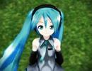 【第10回MMD杯本選】ロミオの青い空OP再現