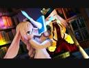 【第10回MMD杯本選】「魔法使いのウサ耳な弟子」 thumbnail