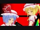 【東方MMD】 東方先代録が3D格闘ゲームになったようです 【餓狼MOW】 thumbnail