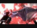 【ニコニコ動画】【第10回MMD杯本選】魔王、決戦を解析してみた