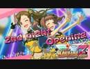 【ニコニコ動画】「iM@S KAKU-tail Party 7th Festa」 2nd night Openingを解析してみた