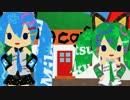 【第10回MMD杯本選】ねこみみスイッチ【紙PV風MMD-PV】