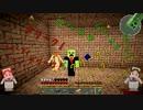 [Minecraft]ねぎ男の城作り 7話