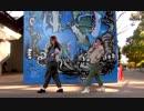 【さもい】十面相 踊ってみた【ゆらん】 thumbnail