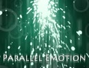【NNI】Parallel Emotion【オリジナル曲】