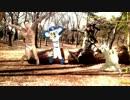【スネークとドアラが】LOVE&JOY踊ってみた【MMD】 thumbnail