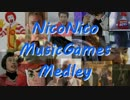 NicoNico MusicGames Medley