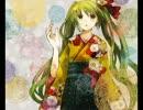 【歌ってみた】夢と葉桜【a:izu】