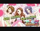 「iM@S KAKU-tail Party 7th Festa」 4th night Opening