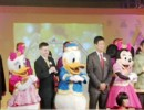 【新唐人】開園7年 香港ディズニー初の黒字