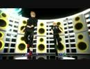 【APヘタリアMMD】ヒーローと眉毛さんでGet Up & Move!!【合作】