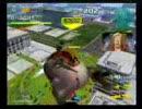 エゥーゴVSティターンズ ネット対戦動画 (*'ω'*)バウンドドック